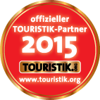 Touristik Partnerschaft Gruppenreisen 2015